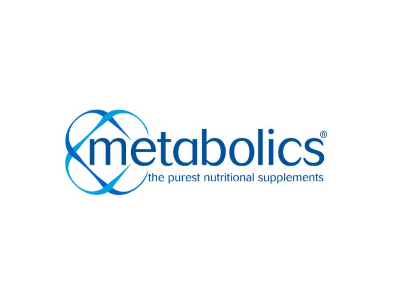 Metabolics : Brand Short Description Type Here.