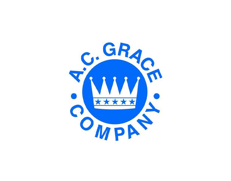 A.C. Grace Company : Brand Short Description Type Here.