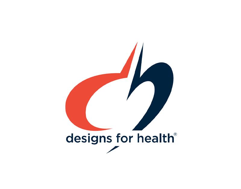 Designs for Health : Brand Short Description Type Here.