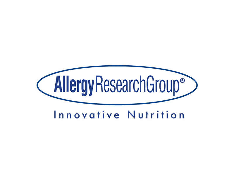 Allergy Research Group : Brand Short Description Type Here.