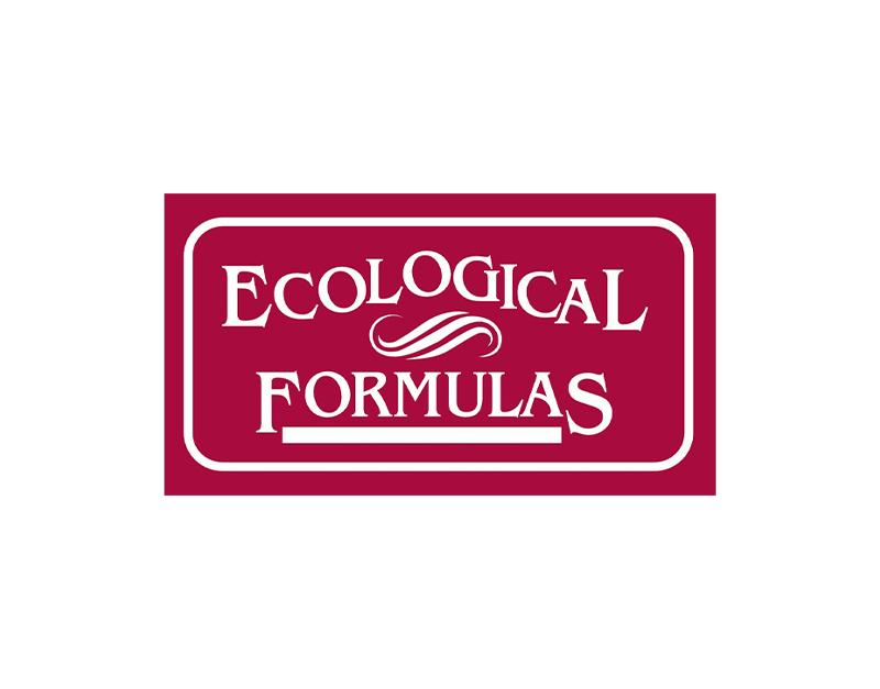 Ecological Formulas : Brand Short Description Type Here.