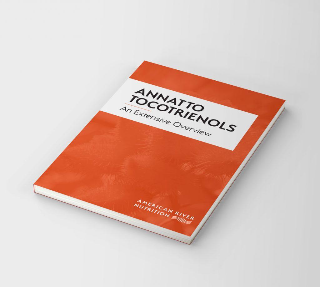 Annatto Tocotrienols Book Cover