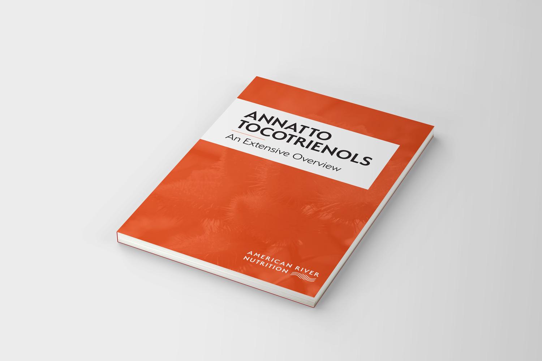 Annatto-Tocotrienols Book